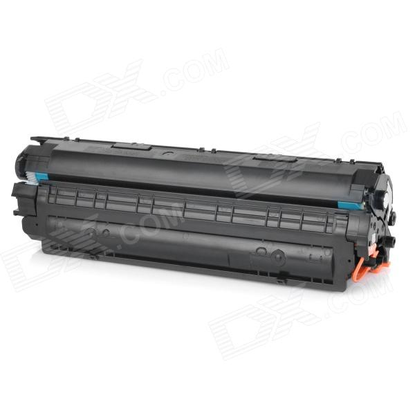 HongYang CHCC388A Toner Cartridge for HP LaserJet P1007 / P1008 Printer - Black cf283a 83a toner cartridge for hp laesrjet mfp m225 m127fn m125 m127 m201 m202 m226 printer 12 000pages more prints