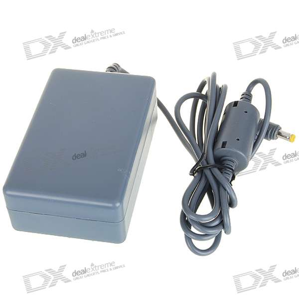 AC Power Adapter for Sony PlayStation/PS One (US Plug/110~220V)