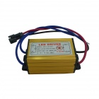 LHFLVKE1D3X1W 3W LED Driver - Golden + White (AC 100~240V)