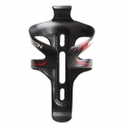 RASTON TST-BC208 Ultra Lightweight Matte Carbon Fiber Bicycle Bottle Holder - Black