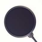 Professional Pop Filter Shield for Microphone