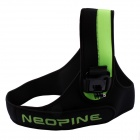 NEOpine Single Chest Shoulder Strap Mount for GoPro Hero 2 / 3 / 3+ / SJ4000