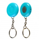 IPEGA PG-9029 Mini Wireless Bluetooth Remote Control Camera Shutter for IOS / Android  Phone - Blue