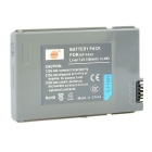 DSTE NP-FA50 1400mAh Battery + DC08 US Plug Charger for SONY DCR-DVD7 HC90 PC1000