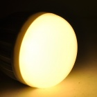 YouOKLight B75-14P-WW E27 7W 650lm 3000K 14-SMD 5730 LED Warm White Bulb - White (85~250V)
