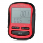 "ELAH SM020 Multifunctional 1.5"" Screen Pedometer - Red"