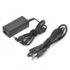 40W 20V 2A AC Power Adapter + Power Cable Set for Lenovo - Black (US Plug / 5.5 x 2.5 Tip)