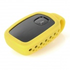 ELAH BT-001 Multi-function Bluetooth V4.0 Pedometer w/ Sleep / Calorie Monitor / Cellphone Tracker