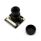 Waveshare Zooming Night Vision Camera Board for Raspberry Pi - Black