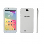 "CREATED M7 6"" IPS Quad Core Android 4.2 WCDMA Phone / Tablet PC w/ 1GB RAM, 8GB ROM, EU Plug - White"