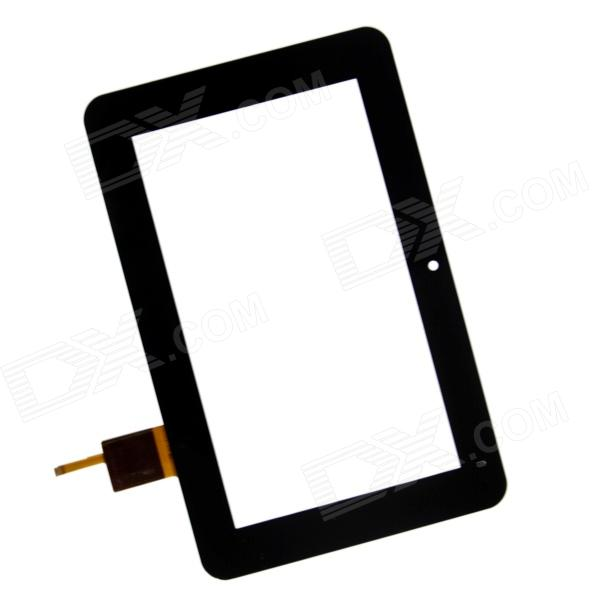 Replacement TFT Touch Screen Module for Fuhu Nabi 2 - Black touch screen replacement module for nds lite