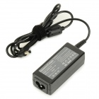 19V 1.58A AC Power Adapter + Power Cable Set for HP - Black (US Plugs / 4.8 x 1.7 Tip)
