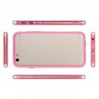 "Pandaoo Protective Plastic Bumper Frame Case for IPHONE 6 4.7"" - Pink"