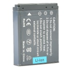 DSTE 3.NP-FR1 7V 1600mAh Battery + DC02 Charger for Sony DSC F88 /P150 /P200 /T50 /V3 Camera