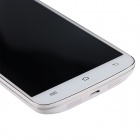 "KingSing S2 Android 4.4.2 Quad-Core WCDMA Bar Phone w/ 5.0"" Screen, Wi-Fi and GPS - White"