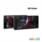 MO.MAT Miracle Pro212D 0.3mm 2.5D Tempered Glass Screen Protector Film Guard for Sony Xperia Z2
