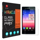 MO.MAT Miracle Pro214D 0.3mm Tempered Glass Screen Protector Film Guard for Huawei P7