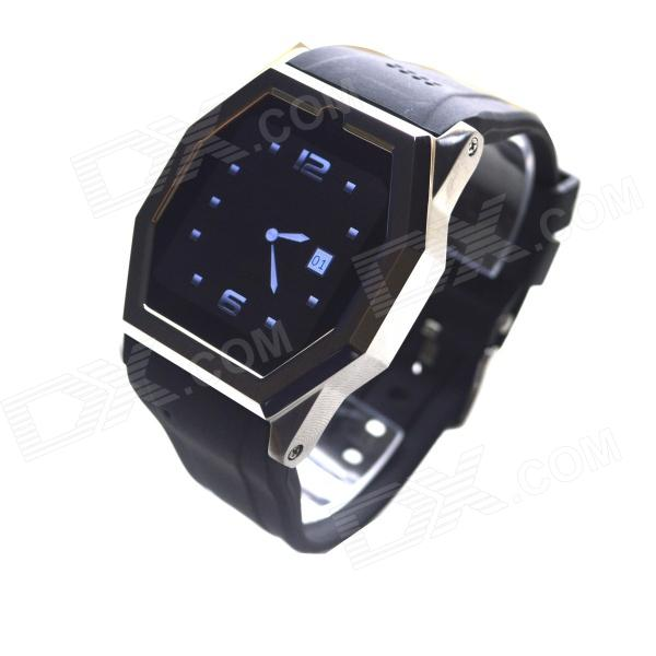 TW520B Bluetooth V3.0 Partner GSM Watch Phone w/ 1.54 Resistive Screen, Quad-band, Bluetooth i5 gsm wrist watch phone w 1 8 resistive screen quad band single sim and fm black