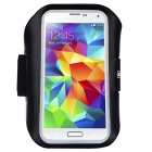 Baseus Universal Sports Armband Bag for IPHONE / Samsung - Black (160 x 77 x 10mm)