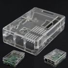 ABS Case Box para Raspberry Pi 2 Modelo B & Raspberry Pi B + -transparent