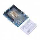 Duemilanove 2009 ATmega 328P Basic Kits for Arduino Starters (Works with Official Arduino Boards)