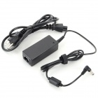 36W 12V 3A 4.8 x 1.7mm US Plug Power Adapter for Asus - Black (100~240V / Cable-120cm)