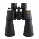 BIJIA 10~180x 90mm High-power High-definition Night Vision Binoculars Telescopes - Black
