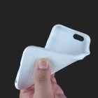 Funda protectora TPU para IPHONE 6 - Blanco