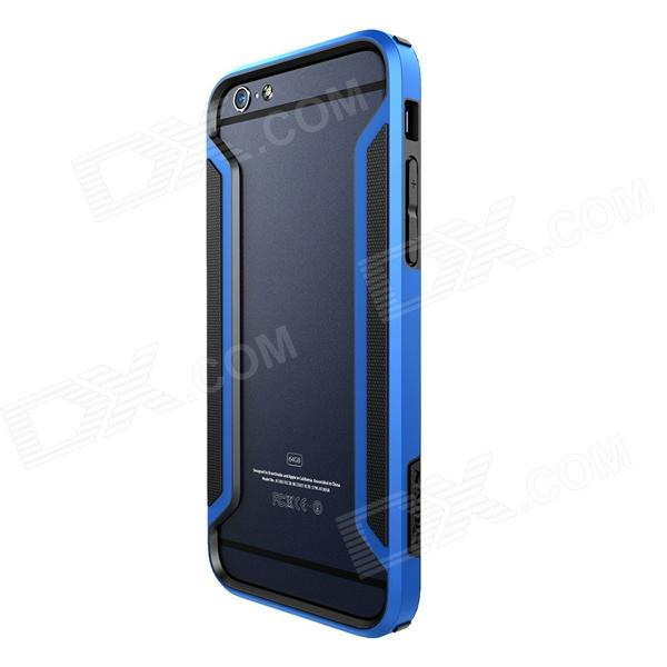 NILLKIN Protective PC + TPU Bumper Frame Case for IPHONE 6 (4.7) - Blue