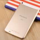 "CREATED X8S 8"" IPS Octa-Core 3G Android 4.4 Tablet PC w/ 1GB RAM, 16GB ROM, EU Plug - Golden"