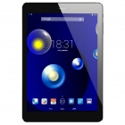 "Cube TALK79 U55GT-C8 Octa-Core-7.85 ""Android 4.4 Tablet-PC 3G phablet w / GPS, 2 GB RAM, 16 GB ROM"