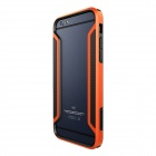NILLKIN Protective PC + TPU Bumper Frame Case for IPHONE 6 4.7'' - Orange