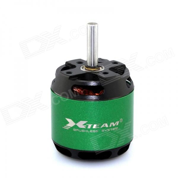 X-TEAM XTO-3019 1180KV 3S Lipo 430W Outrunner harjaton moottori Fixed Wing