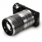 Macro Extension Tube for Sony E-mount AC-MS - Silver Grey