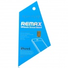 Remax Matte Screen Guard Protector with Cleaning Cloth for IPHONE 6 4.7''