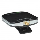 Kinamax WS-WN686HN2 haute puissance 1000M 2.4GHz 300Mbps Wi-Fi Wireless-N USB 2.0 - Noir