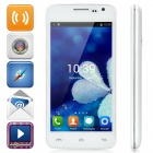 "Elephone G3 Android 4.4 Dual Core WCDMA Smart Phone w/ 4.5"" Screen, Bluetooth, GPS, Wi-Fi - White"