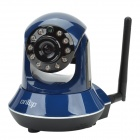 "Ontop RT8800-HD 1/4"" CMOS 1.0MP P2P Network Wireless IP Camera w/ 11-IR LED / Pan / Tilt Motors"