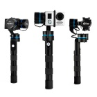 FY G3 Steadycam GoPro3 Handheld 3-Axis R/C PTZ Brushless Gimbal for FPV