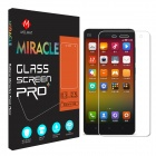 MO.MAT Miracle Pro207D 0.3mm 2.5D Polishing Premium Tempered Glass Screen Protector for Xiaomi M4