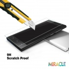 MO.MAT Miracle Pro206D 0.3mm 2.5D Polishing Premium Tempered Glass Screen Protector for Xiaomi M3
