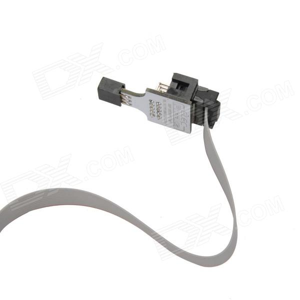 Elecfreaks isp usb and adapter for arduino free