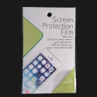 "HD Clear PET Screen Protector for IPHONE 6 4.7"" - Transparent"
