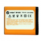 "Mallper Replacement 3.7V ""700mAh"" Li-ion Battery for Samsung M608 / E748 / G618 / J608 + More"