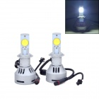 AX-4HL-H7-3200LM 36W H7 3200lm 6500K Cree-Custom-Made White Light Car Headlight – (DC12~24V / 2PCS)