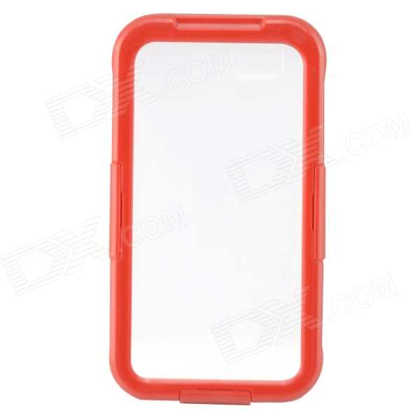 Saim Protective Waterproof Shock-resistant Shell Case for 4.7
