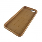 Protective TPU Back Case for IPHONE 6 - Golden