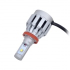 AX-3HL-H8 / H11 26W 2000lm 6500K 2 x Cree XM-L2 White Car Headlight / Foglight (DC12~24V / 2PCS)