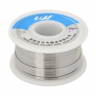 Electronic Repairing Soldering Tin Wire - Silver (100g)