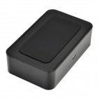 ZAP ZAP-BTDF01 Bluetooth V2.1 Digital Transmitter w/ Optical / Coaxial - Black